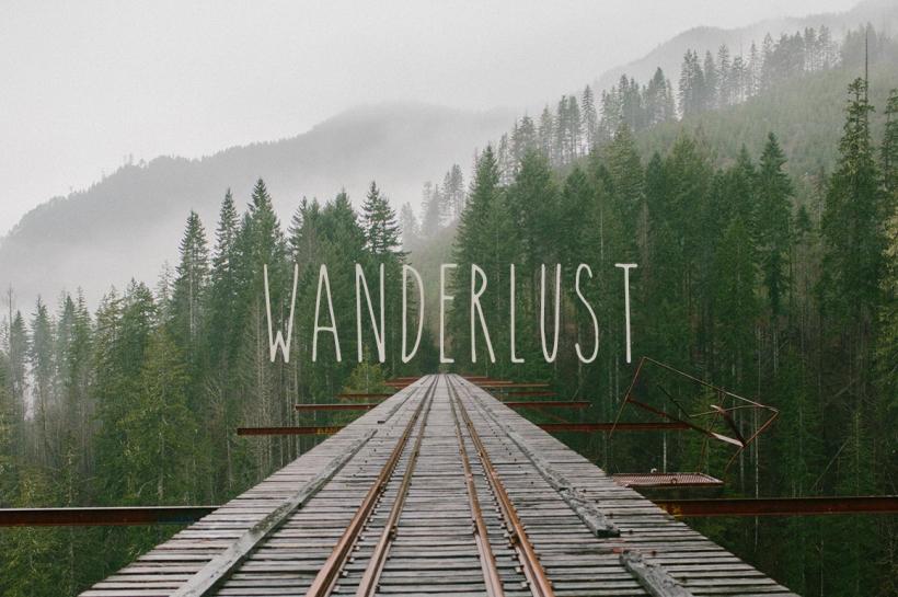 wanderlust-o