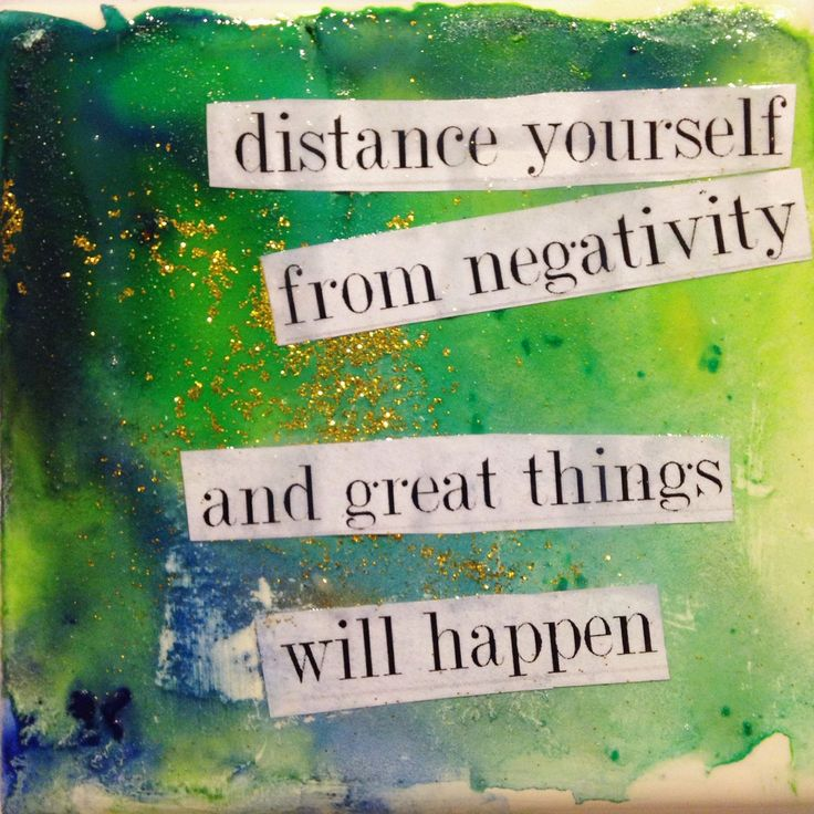 distance-yourself-from-negativity-life-quotes-sayings-pictures